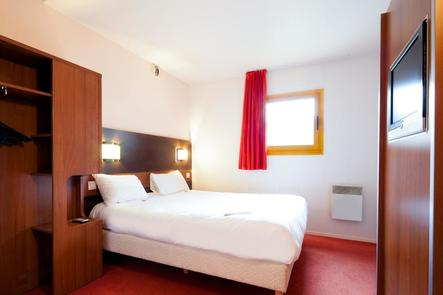 ibis budget Chilly-Mazarin Les Champarts