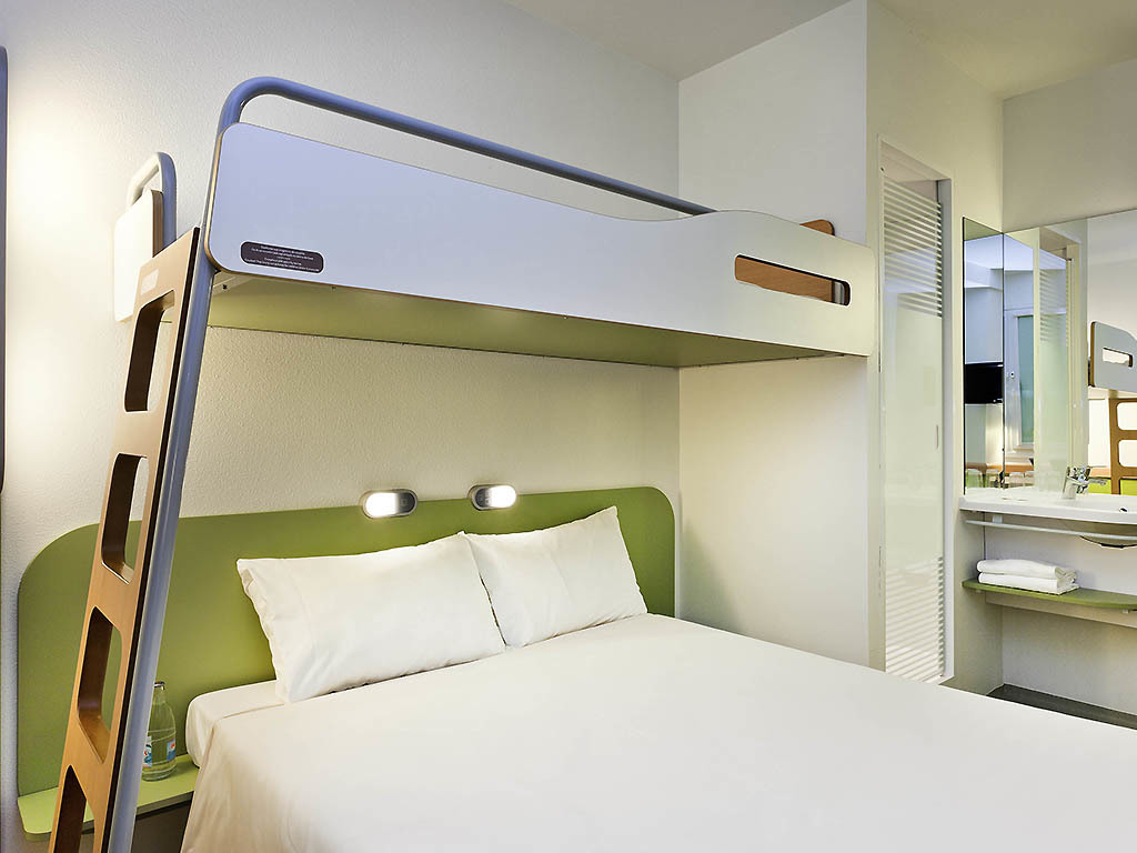 Hotel Proche Orly Ouest